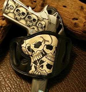 Gun holster for Gun holster tattoo