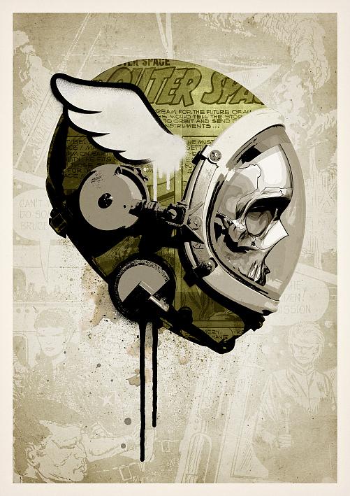 Illustrations by Rhys Owens 1