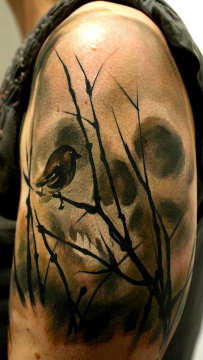 Kamil Tattoo