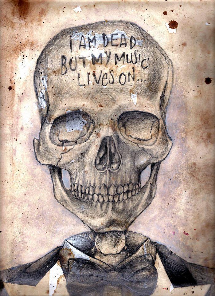 Ross McEwan illustration
