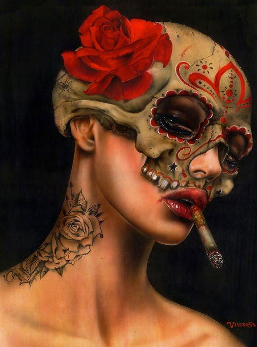 Viva La Muerte II