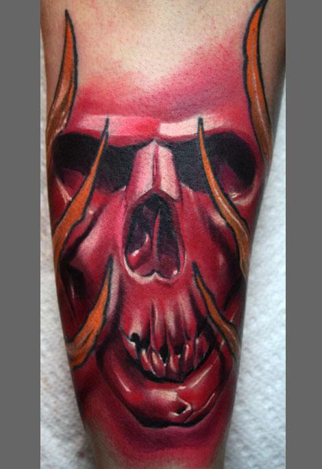 Kamil Tattoo 1
