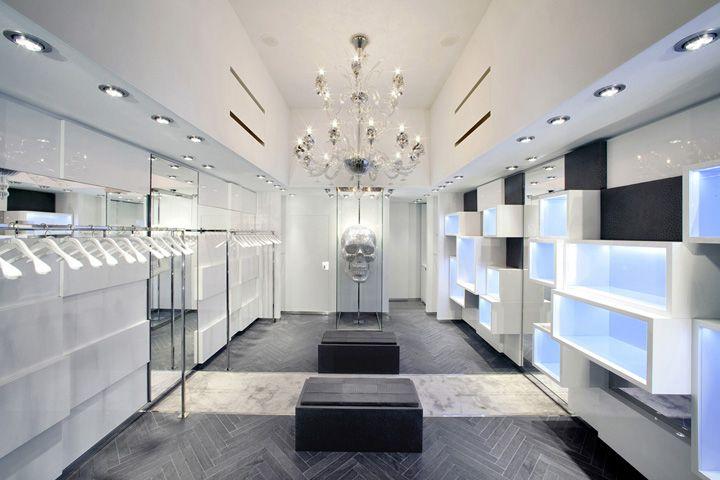 Philipp Plein skull fashion 1