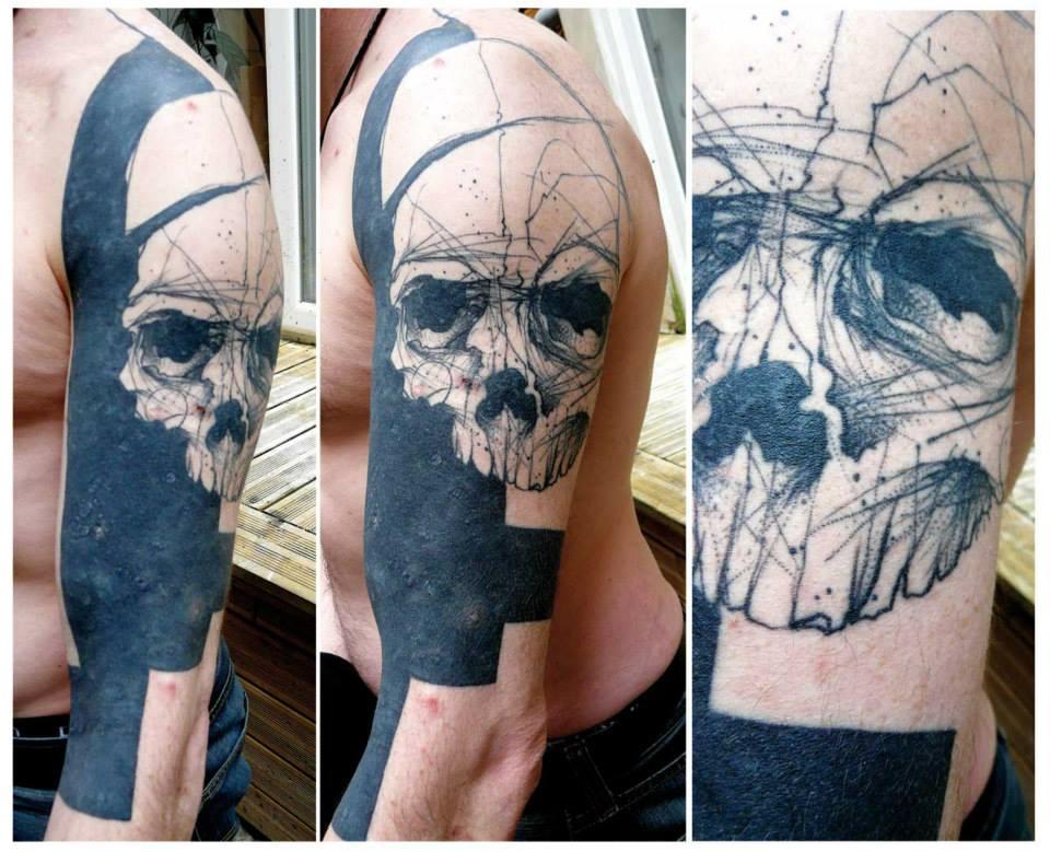 tattoo by Lenad Nada