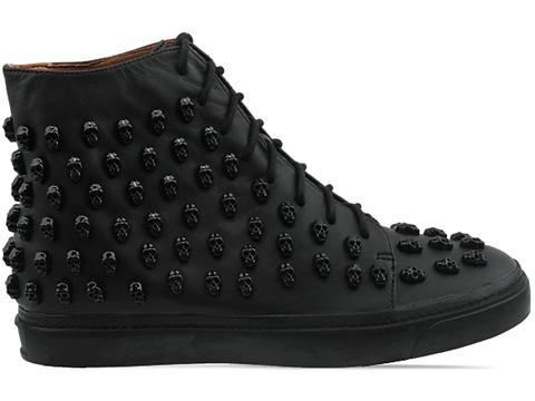 Jeffrey Campbell shoes Skull