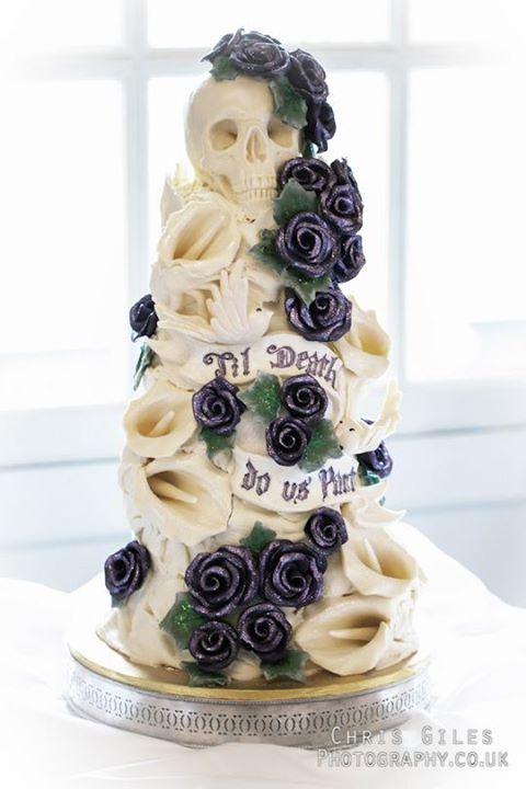 Custom Cakes : Wedding, Birthday, Celebration : Cooking ...