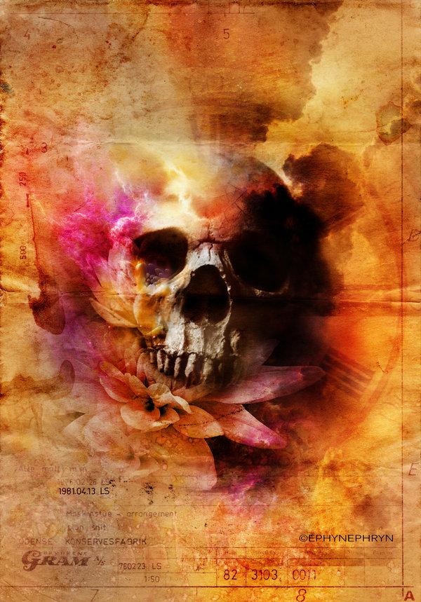 skullture VI