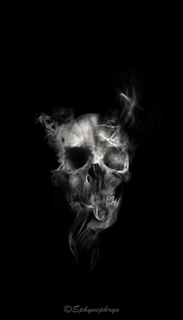 skullture II