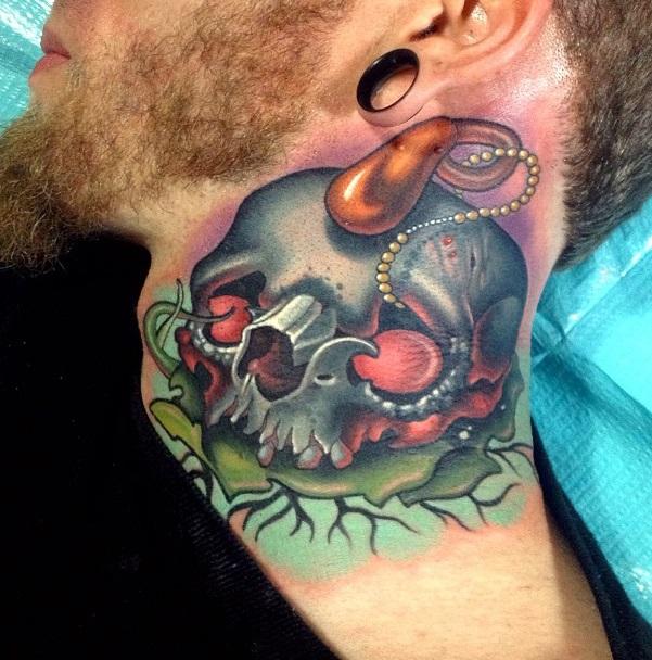 Timmy B tattoo 1