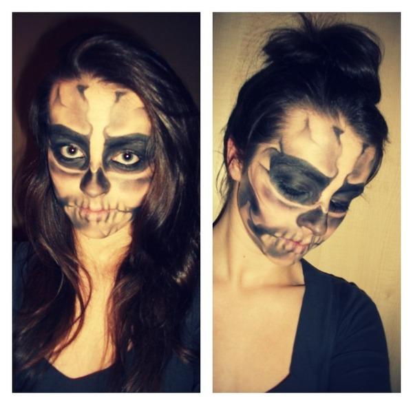 lady gaga born this way inspired make-up