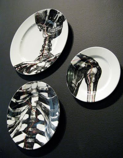 Bone China by Phoebe Richardson 1