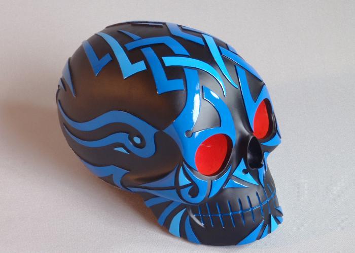Skulls by Ketsin Design Crafts 1