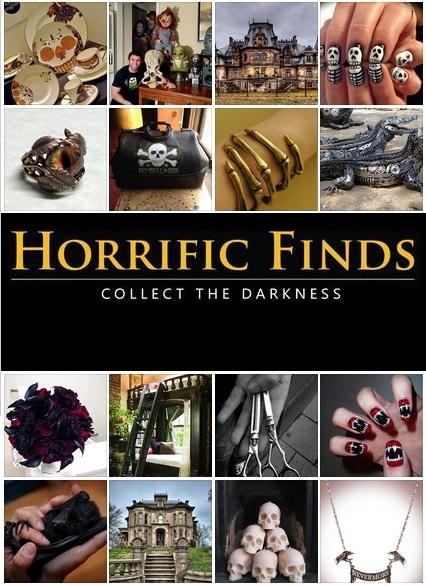 Horrific Finds (3)