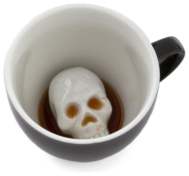Will's Presentation Skulls Mug
