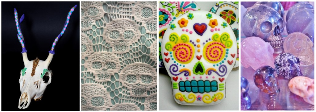 skull art and design