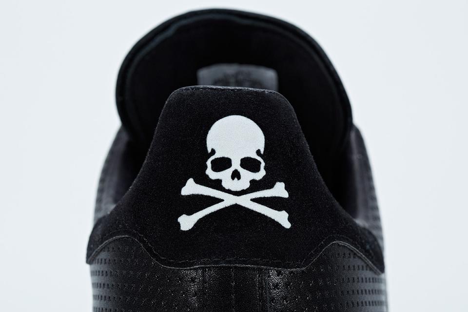 Adidas Originals x mastermind JAPAN Stan Smith (2)