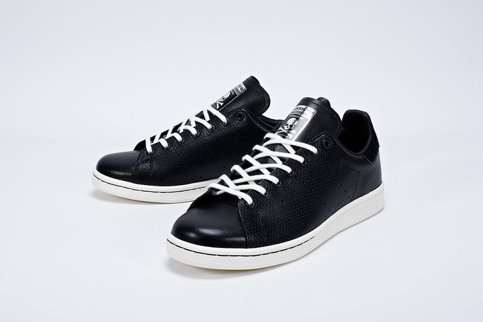Adidas Originals x mastermind JAPAN Stan Smith (3)