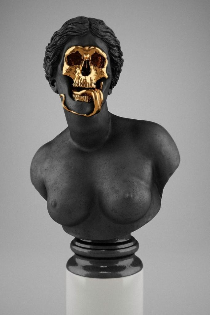 Creative Sculptures by Hedi Xandt (4)