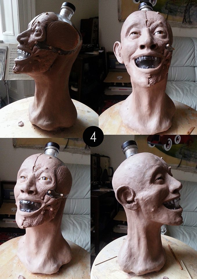 reconstruction of a Crystal Head Vodka skull (3)