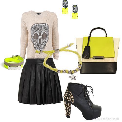 skull fashion designs (10)