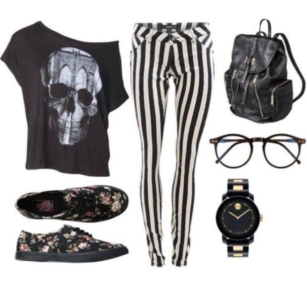 skull fashion designs (12)