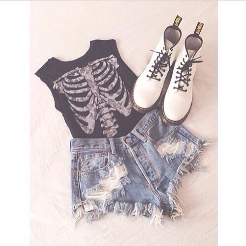 skull fashion designs (13)