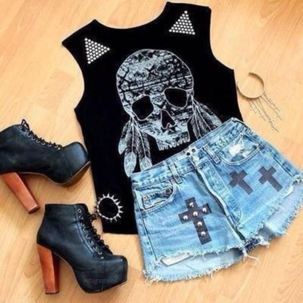 skull fashion designs (19)