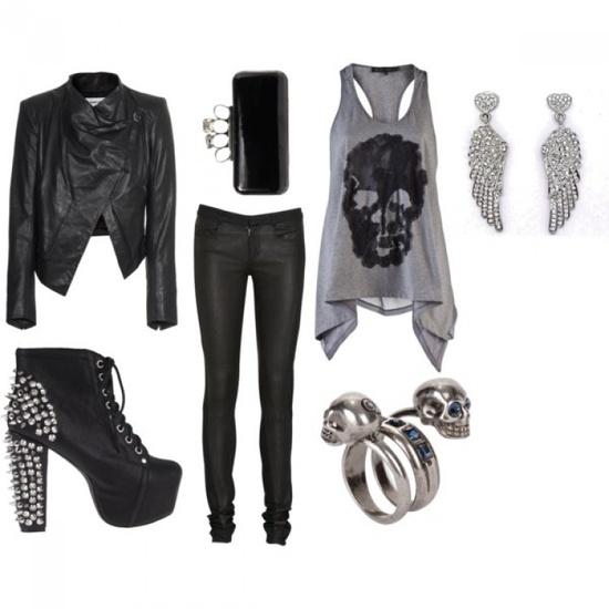 skull fashion designs (21)