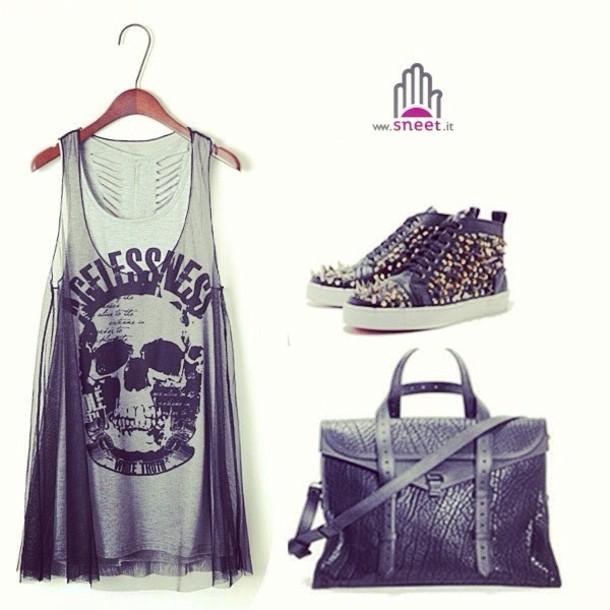 skull fashion designs (23)