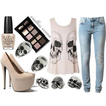 skull fashion designs (26)