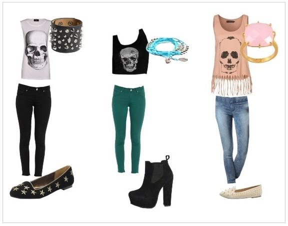 skull fashion designs (27)