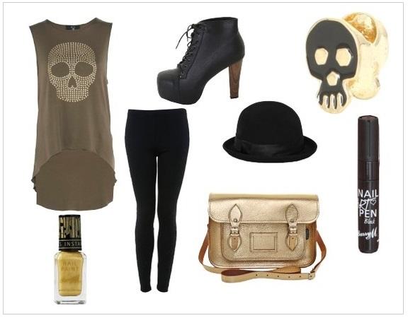 skull fashion designs (28)