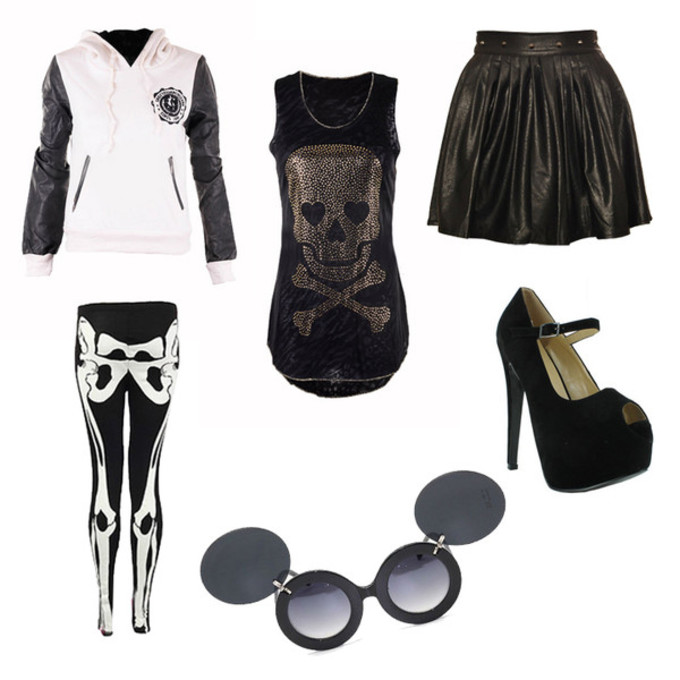 skull fashion designs (31)