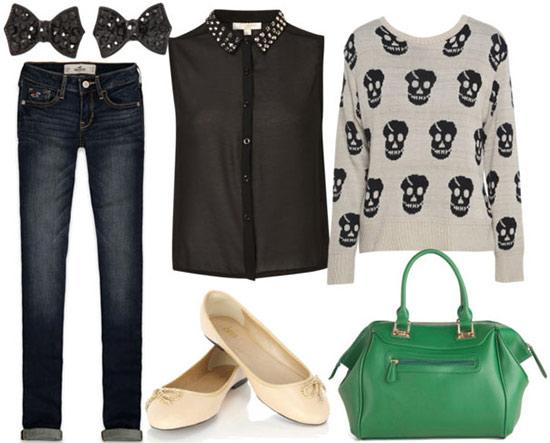skull fashion designs (34)