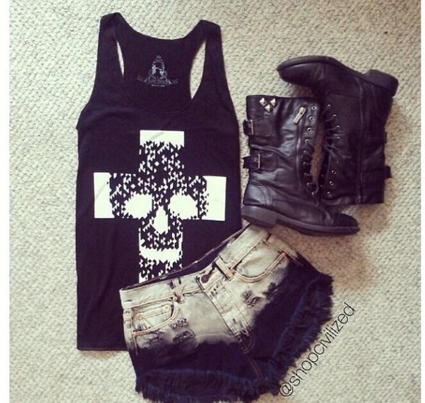 skull fashion designs (35)