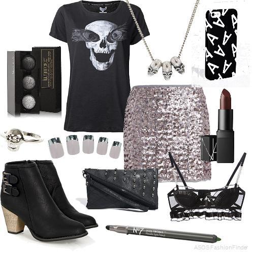 skull fashion designs (8)