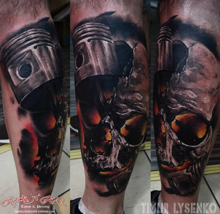 tattoo by Timur Lysenko (10)