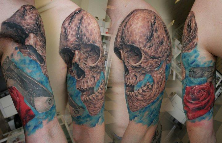 tattoo by Timur Lysenko (14)
