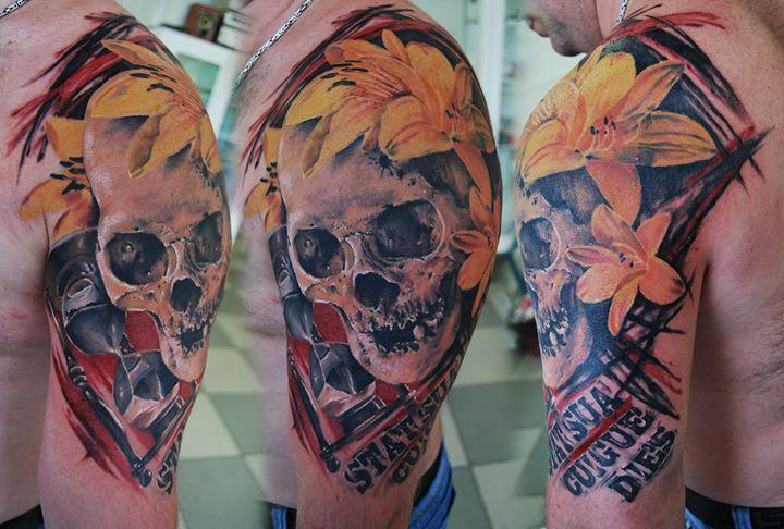 tattoo by Timur Lysenko (16)