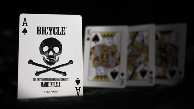 skull Court Cards