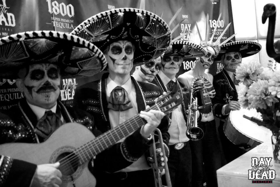 Day of the Dead Festival (2)
