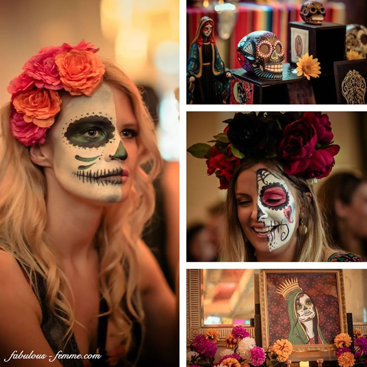 Day of the Dead Festival Australia