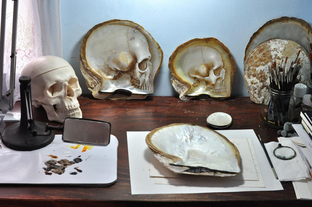 Skull Shells by Gregory Raymond Halili (2)