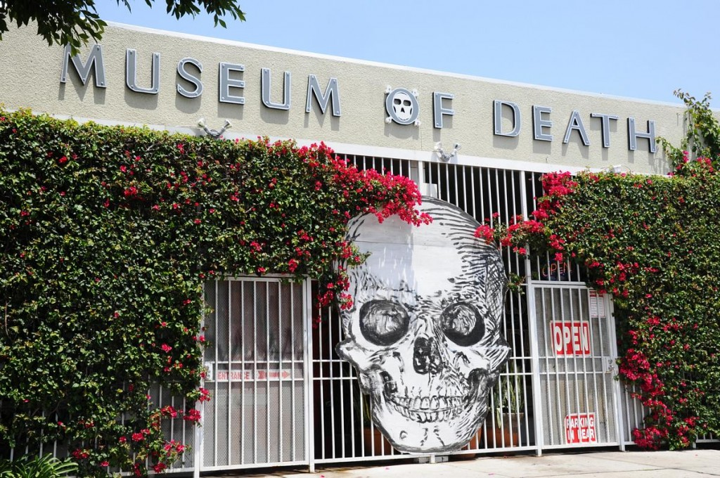 The Museum of Death 1