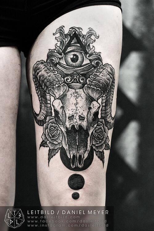 goat skull (3)
