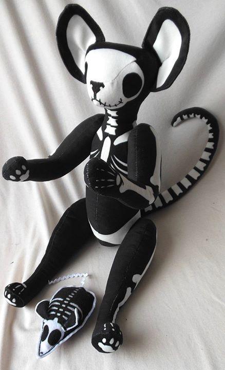 Catnip Toys by René Laigo (3)