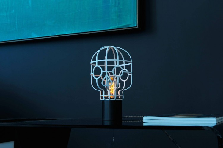 Orphee Lamp by Ollumi