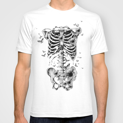 Kristy Patterson T-shirt