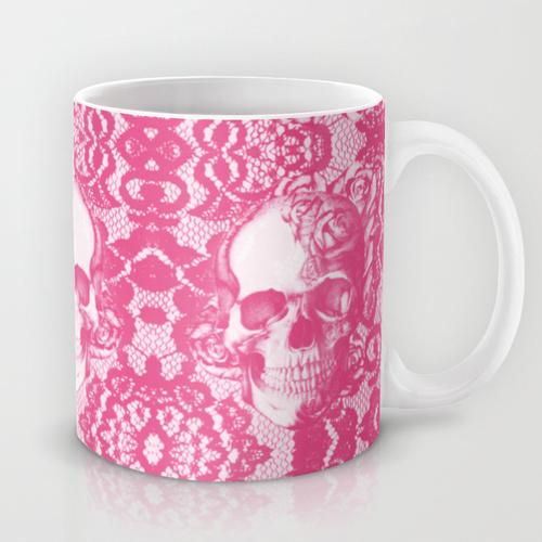 Kristy Patterson mug