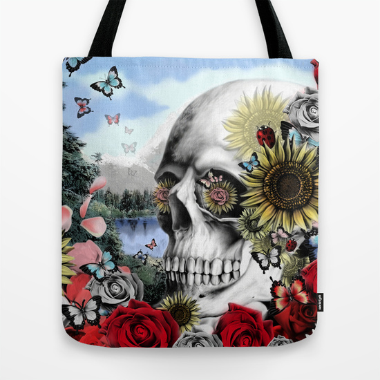 Kristy Patterson tote bag (2)